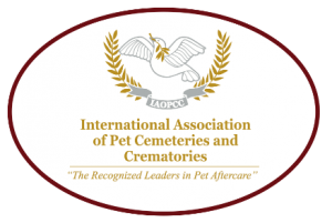 Precious Pet Cemetery - International Association of Pet Cemeteries